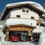 Foto Hotel: Gästehaus Stadle, Sankt Anton am Arlberg