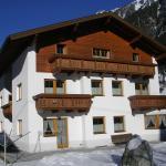 Fotos de l'hotel: Haus Hafele, Kaunertal