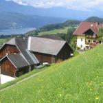 Hotellikuvia: Forstnighof, Millstatt