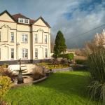 Hotel Pictures: Ardwyn House, Llanwrtyd Wells