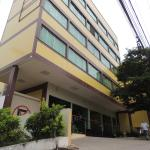 Hotel Pictures: Hotel Guapindaia Praça, Rio Branco
