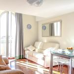 Ajouter une évaluation - Appartements Villa Les Palmes