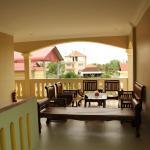IKI IKI Guesthouse, Siem Reap