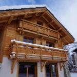 Chalets Faverots,  Les Deux Alpes