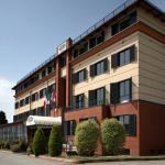 Eurhotel, Volpiano