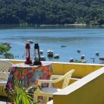 Hotel Pictures: Casa Amarela Pousada, Praia Grande