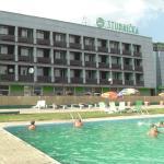 Hotel Studnicka, Námestovo