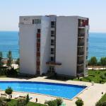 Zdjęcia hotelu: Apartments in Panorama Fort Apartcomplex, Sweti Włas