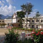 Cure Monastery, Maraiyūr
