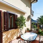 Casa Greco,  Taormina