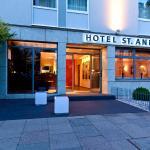 Hotel St. Annen, Hamburg