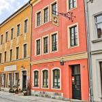 Altes Handelshaus Plauen,  Plauen