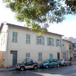 Hotel Pictures: Appartement T2, Roquebrune-Cap-Martin