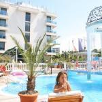 Kiten Beach Hotel, Kiten