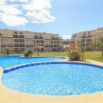 Apartamentos Almadraba, Denia