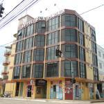 Hotel Pictures: Hotel Guapindaia Bosque, Rio Branco
