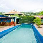 Hotel Boutique Hacienda San Pedro, San Marcos