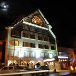 Best Western Hotel Finis Terrae,  Punta Arenas