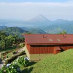 Hotel Mirador San Gerardo Lodge, Monteverde