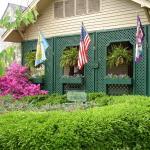 The Lattice Inn, Montgomery