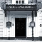 The White Hart Hotel Lincoln,  Lincoln