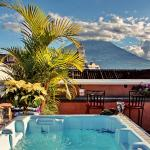 D'Leyenda Hotel,  Antigua Guatemala