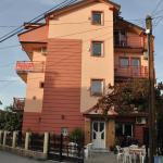 Apartments Joce, Ohrid