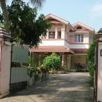 Sithara HomeStay, Cochin