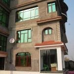 Hotel Purple Amethyst, Srinagar