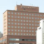Hotel Sunroute Plaza Fukushima,  Fukushima
