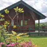 Wellsfield Farm Holiday Lodges, Стерлинг