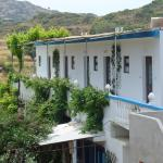 Kalypso Apartments, Lipsoí