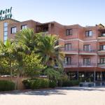 Hotel Grillo,  Assemini