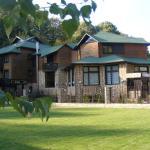 Hotel Hillden Lodge&Restaurant, Bran