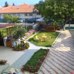 Djimi Guest House, Sveti Vlas