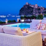 Miramare E Castello,  Ischia