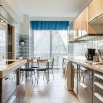 Ferme Rose Halldis Apartment, Brussels