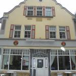 Pension Amplonius, Erfurt