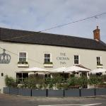 The Crown Inn, East Rudham