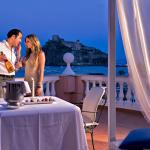 Hotel Mare Blu Terme,  Ischia