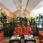 Hotel Lloyd,  Milan