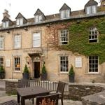 Old Manse Hotel,  Bourton on the Water