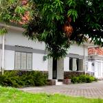 Ndalem Mantrigawen, Yogyakarta