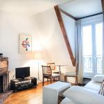 Appartement St Germain Rooftop, Paris