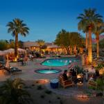 The Hermosa Inn, Phoenix