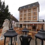 Hotel Kratis,  Kratovo