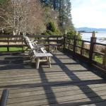 China Beach Retreat, Ilwaco