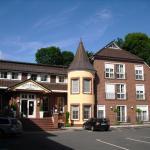 Hotel Pictures: Hotel Robben, Bremen