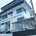 Hotel Casa Embajada, Bogotá