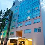 Wyndham Garden Panama City, Panama City